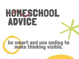 use coding to make thinking visible